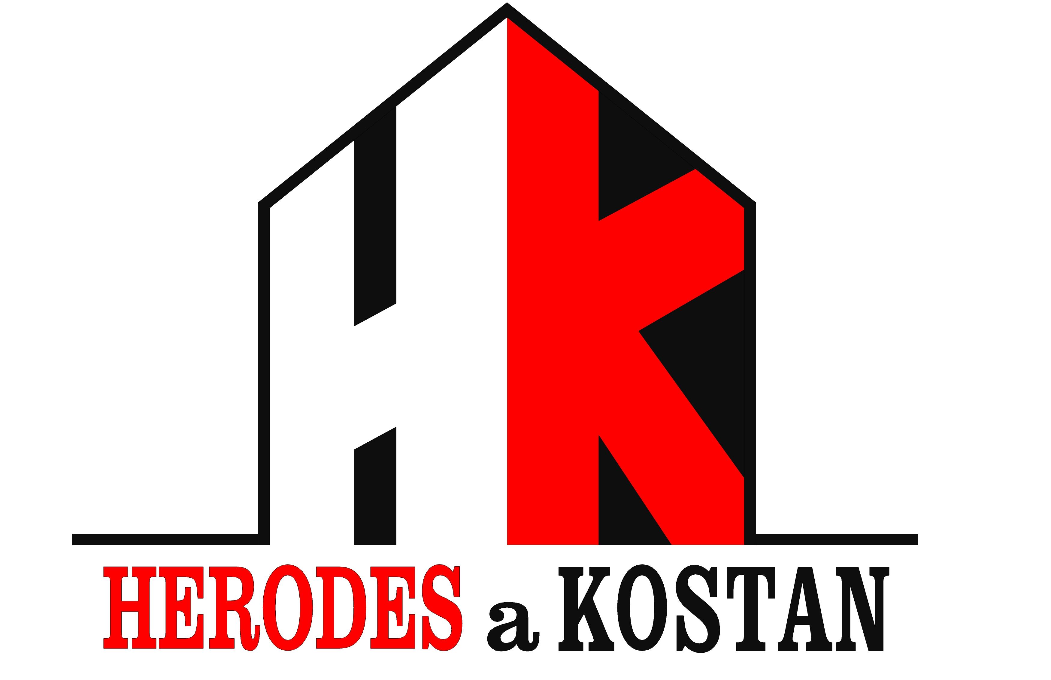 Stavitelství Herodes a Kostan